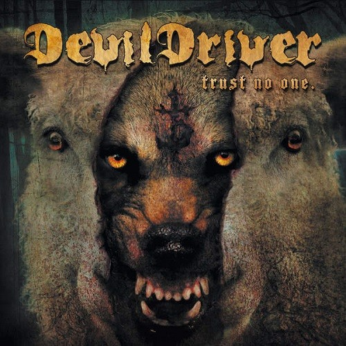 DevilDriver - Trust No One (Deluxe Edition) (2016)