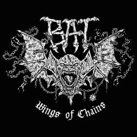 bats album cover