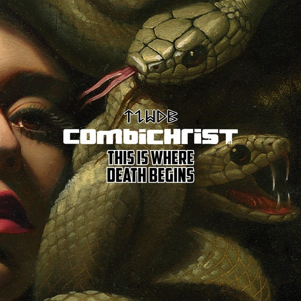 Combichirst album cover
