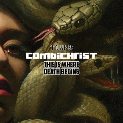 Combichirst album cover