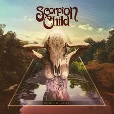 scorpion child cover