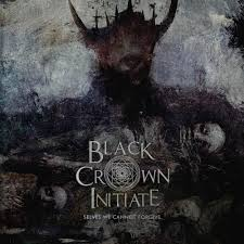 black crown initiate