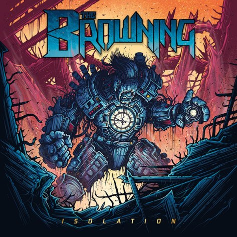 The_Browning_Isolation_cover_artwork