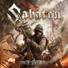 sabaton the lasts stand