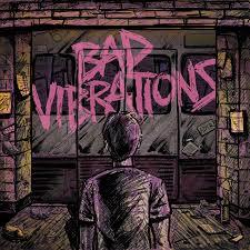 ADTR Bad Vibrations