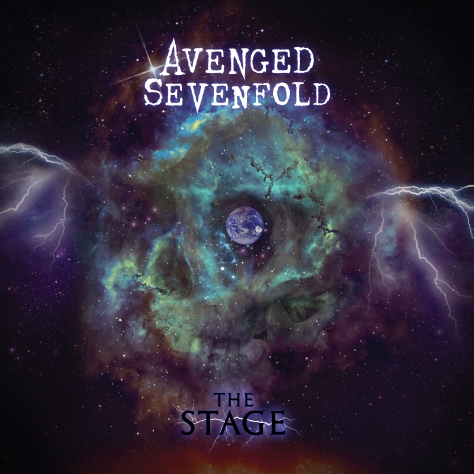 Avenged Sevenfold set their grandest 'Stage' yet