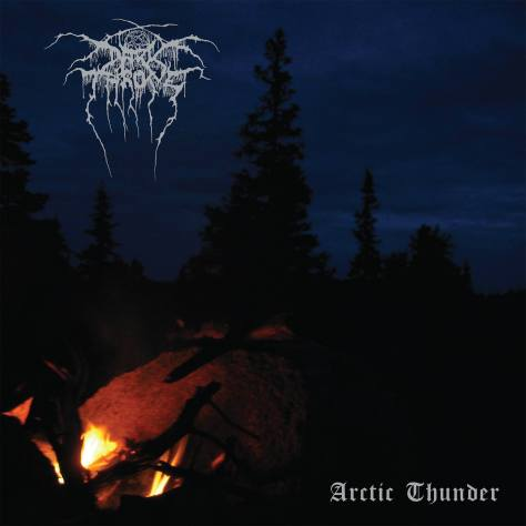 Guess who's back, back again? Darkthrone's back tell a friend!