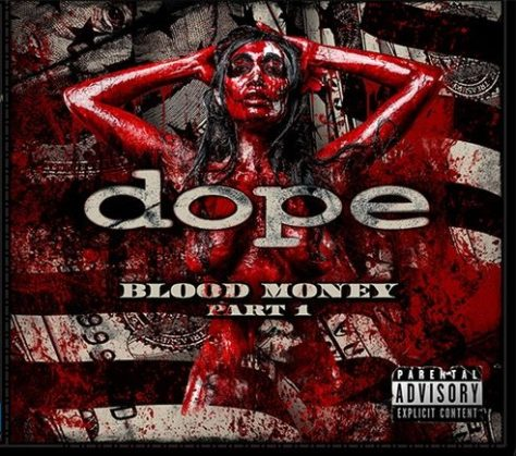 Dope is back and BLOODIER