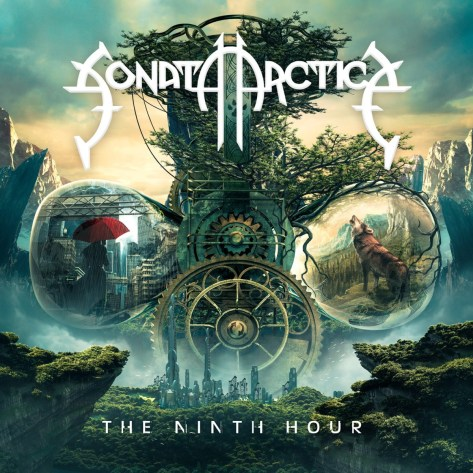 "Things get deep with Sonata Arcticas ""The Ninth Hour"""