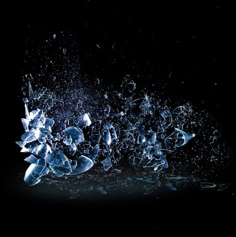 "Dillinger Escape Plan take with ""Dissociation"""
