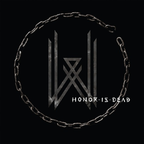 'Honor' is alive and well especially after Wovenwar's sophomore album.