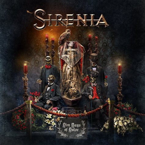 Sirenia's newest album is anything but  'Dim'