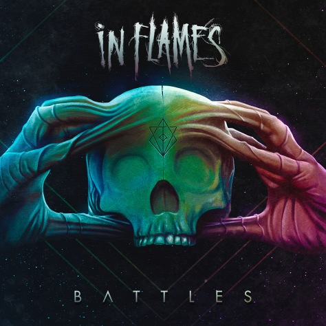 In Flames effortlessly wins all the 'Battles'