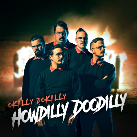 Okilly Doilly's debut will kick you in the kididdlehopper!