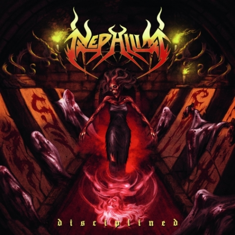 """Nephilim are """"Disciplined"""" in their strong debut."""