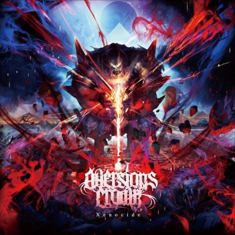 "Try staring at Aversions Crown ""Xenocide"" cover...*drools*"