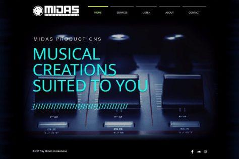 midas-production
